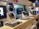 THINKWARE Unveils 2016 Models of Premium Dash Cams at CES 2016