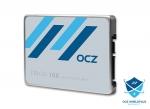 OCZ SSD 트리온 100 시리즈. 보급형 최고의 성능과 수명을 자랑한다 (사진제공: 인컴씨앤씨)