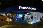 CES 2016 파나소닉 부스 (사진제공: Panasonic Corporation)