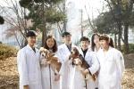 건국대학교 수의과대학 학생들과 교수, 동문 수의사들이 겨울방학 동안 라오스로 동물의료 해외봉사 활동에 나선다 (사진제공: 건국대학교)