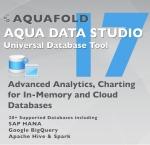 아쿠아 데이터 스튜디오 17 (사진제공: AquaFold, Inc.)