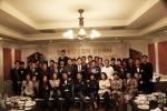 한국영업인협회가 8일 수강생 성공파티를 개최했다