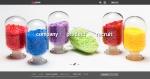 LG화학 기업 공식 홈페이지 메인