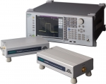 안리쓰가 신호 분석기 MS2830A와 고성능 웨이브가이드 믹서 MA2806A(50~75GHz)를 출시했다