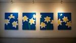Narcissus, 2015, 캔버스에 아크릴, 117x366cm