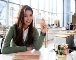 신한카드가 새해 첫 신상품으로 실속소비형 여성전용카드를 선보였다