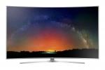 삼성 SUHD TV 65JS9500 (사진제공: 삼성전자)