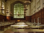 University of Michigan-Ann Arbor, Law Library