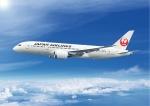 일본항공이 2015년도 정시 도착률 세계 1위로 선정됐다 (사진제공: 일본항공 한국지점)