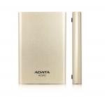 ADATA HC500 시리즈 골드 (사진제공: SH트레이딩)