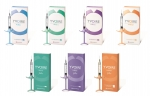 이브아르 7가지 제품 (사진제공: LG생명과학)