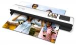 엑타코가 400g 미만 초경량 휴대용 스캐너 F1200를 출시했다