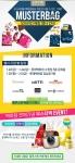초등학생 책가방 무스터백, 2016년 첫 백화점 판매 실시