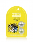LG생활건강이 은은하고 달콤한 향이 특징인 카카오 프렌즈 차량용 방향제 리필 제품을 출시했다