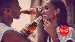 코카콜라 테이스트 더 필링 광고 캠페인 이미지 (사진제공: The Coca-Cola Company)