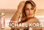 마이클 코어스가 22일 출시하는 섹시 선셋 광고 이미지