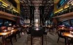 반얀트리 방콕이 도시의 스카이라인을 내려다보며 음식을 즐길 수 있는 칵테일 바 버티고 투를 새롭게 선보였다 (사진제공: 반얀트리 호텔 앤 리조트)