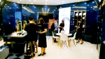 MCC 코스메틱이 1월 19일 말레이시아 쿠알라룸푸르에 브랜드샵 2호점을 오픈했다.