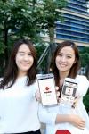 티모넷이 티머니를 충전하는 티코인 어플리케이션을 출시했다 (사진제공: 티모넷)