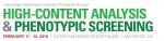 하이컨텐트 분석 및 표현형 스크리닝 컨퍼런스2016가 2월 11~12일 열린다