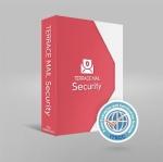 TERRACE MAIL Security 제품 박스 (사진제공: 다우기술)