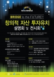 BRIDGE to the FUTURE 포스터