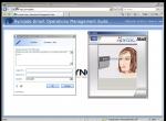 생체 인식 기술을 활용한 에머슨의 제조실행시스템(MES) Syncade 스마트 운영 관리 솔루션