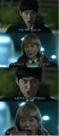 웹드라마 '질풍기획' 방송 장면