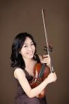 김회진 바이올린 독주회가 14일 금호아트홀에서 개최된다 (사진제공: 더블유씨엔코리아)