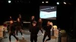 호원대가 제3회 대한민국 연극 브릿지페스티벌에서 연출상과 스태프 부문 음향작곡상을 수상했다 (사진제공: 호원대학교)