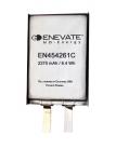 HD-에너지® 기술(HD-Energy® technology)에 기반을 둔 Enevate의 혁신적 실리콘 리튬 이온 배터리가 소님의 울트라 러기드 스마트폰에 탑재된다. 이번 업무 제휴로 소님은 자사의 스마트폰 제품에 런타임(runtimes) 확장, 초고속 충전 및 고용량 배터리 등의 추가 기능을 장착하게 되었다. (사진제공: Enevate Corporation)