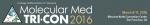 Cambridge Healthtech Institute 주최의 분자의학 컨퍼런스가 3월 6일부터 11일까지 미국 캘리포니아주 샌프란시스코에서 개최된다