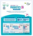 경남제약이 출시한 프로바이오틱스20