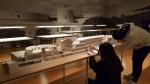 국립현대미술관이 과천관 30주년 기념 건축가 김태수 특별전에서 건국대학교 건축대학 김정곤 교수팀이 현대미술관 과천관을 직접 설계한 건축가 김태수 선생의 과천관 대형 단면 모형 등 6개 작품을 제작해 전시한다