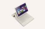 화웨이 메이트북 2 (사진제공: Huawei Consumer Business Group)