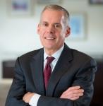 퀸타일즈 CEO 톰 파이크(Tom Pike)