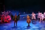 가족음악극 마당을 나온 암탉 공연사진