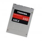 """도시바, 15nm MLC 낸드 플래시 메모리 이용한 엔터프라이즈 SSD """"HK4 시리즈 출시"""