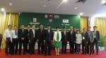 코리아텍 개도국기술이전연구소가 캄보디아 정부 훈장을 받았다