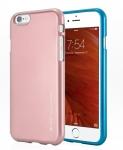 핸드폰 액세서리 전문 제조기업 머큐리코퍼레이션이 신개념 핸드폰 케이스 아이젤리 메탈을 출시하였다