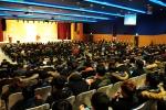 코리아텍이 26일 오전 11시 교내 담헌실학관 대강당에서 2016학년도 입학식을 거행했다 (사진제공: 한국기술교육대학교)