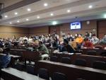 제14회 IICIR 2016이 13개국 80여 명 해외 의료진을 대상으로 세브란스병원에서 개최됐다 (사진제공: 대한인터벤션영상의학회)