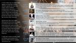 제이슨 데룰로와 힐튼, '스탑 클리킹 어라운드' 일환으로 수천명 대상 서프라이즈 콘서트...향후 콘서트 일정
