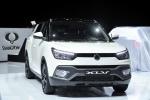 SIV-2에는 자동차 기술의 패러다임 변화와 미래 모빌리티(Mobility)에 대한 쌍용자동차의 비전이 담겨 있다고 쌍용차는 밝혔다 (사진제공: 쌍용자동차)