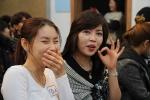 다문화행사 후 즐거워하는 결혼이민자들 (사진제공: 한국아동청소년상담소)