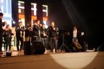 동명대, 신입생 오리엔테이션 열어…오거돈 총장 신입생들과 노래로 소통