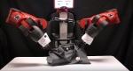 가사(셔츠를 접는)일을 하고 있는 Rethink Robotics사의 휴모노이드 baxter(이미지 출처 DARPA)