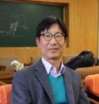 최한용 APCTP사무총장(성균관대 물리학과 교수)