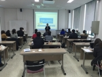 브릿지협동조합이 8일 시흥시사회적경제지원센터 주최로 사회적경제기업의 공공시장 진출 및 제안서 작성전략 1회차 교육을 했다