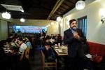 한세드림의 컬리수가 10일 서울시 종로구 소재 레스토랑에서 한세실업의 후원으로 프렌치 식사 에티켓 클래스를 성공적으로 완료했다.